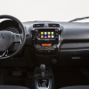 2017 Mitsubishi Mirage Interior