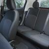 2017 Mitsubishi Mirage Seating