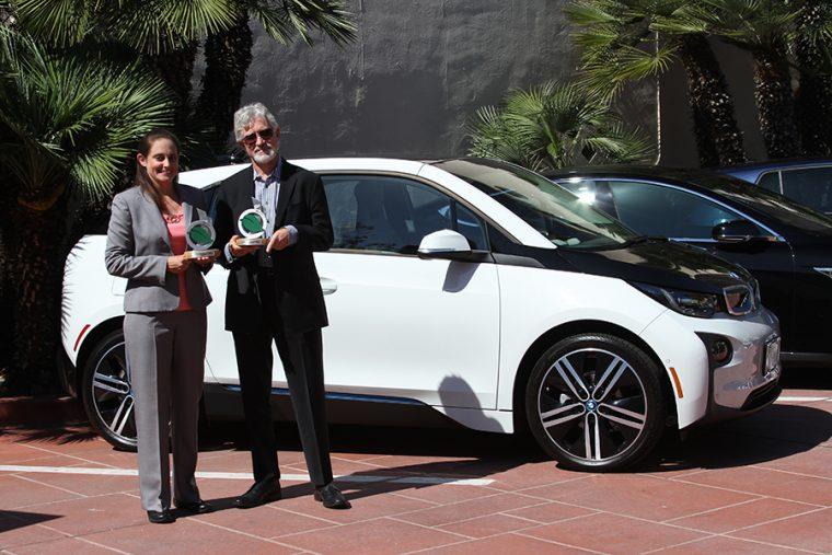 AAA Green Car Awards