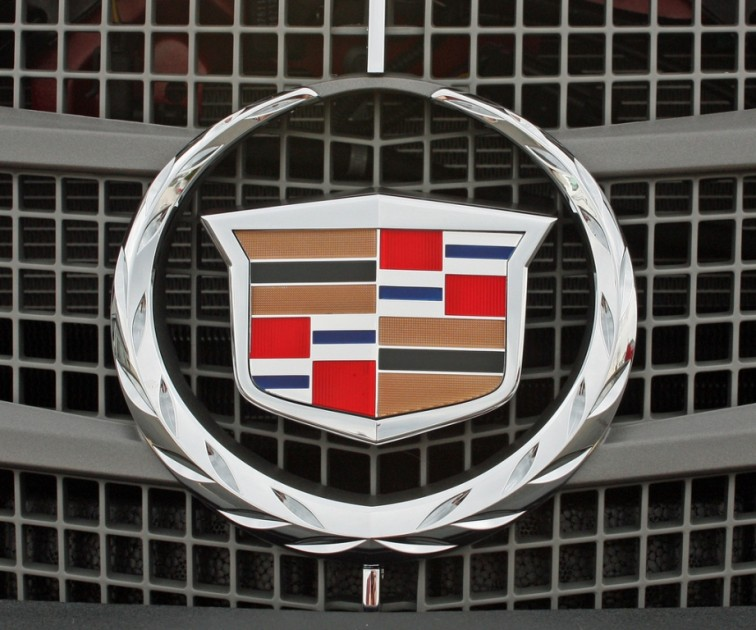Cadillac moving headquarters from New York to Detroit