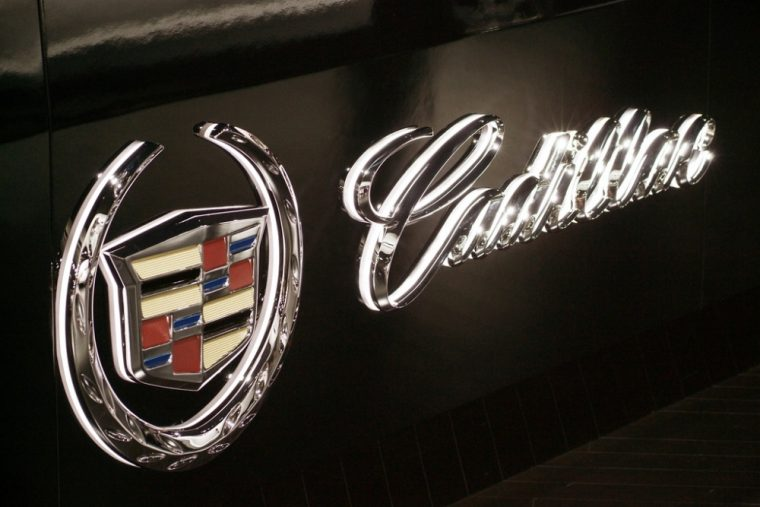 According to a report from Autoline, Cadillac has cancelled plans for a new CT8 luxury sedan