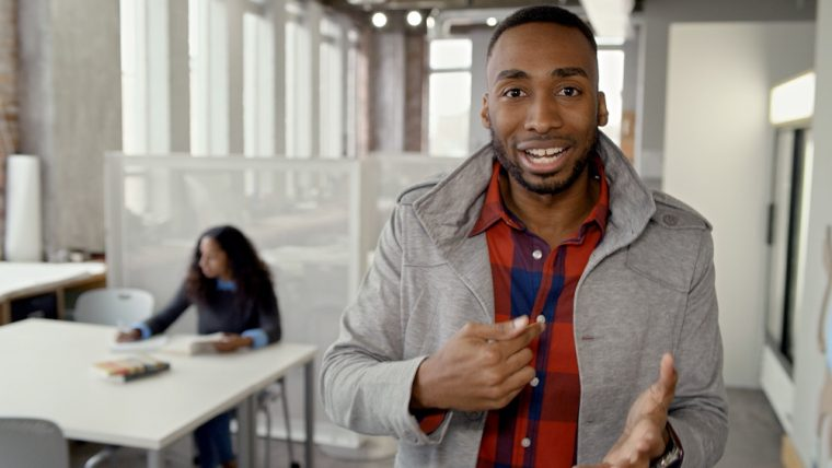 Chevy's new #FuelYourHustle video stars spoken word artist Prince Ea and it shares a positive message about hard work paying off