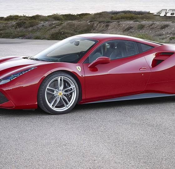 Ferrari 488 Gtb: In-Depth: Ferrari 488 GTB