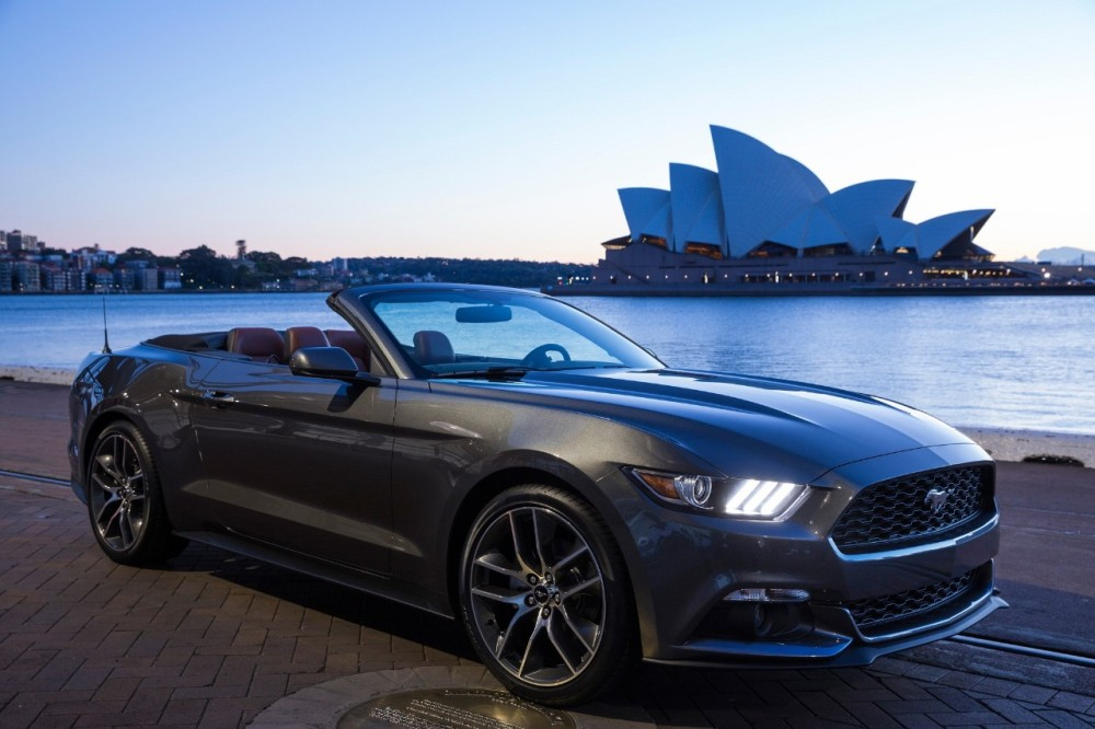 Gt350r Review >> 2016 Ford Mustang Reviews   Autos Post