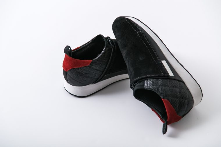 Thrillist, JackThreads and Honda Team Up to Create Exclusive HT3 Driving Shoe