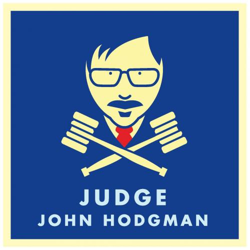 Judge John Hodgman Bonus Episode sponsored by Chevrolet