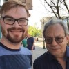 Lewis Black in Dayton Ohio