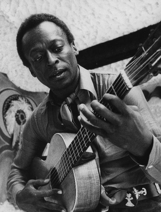 Miles Davis Ferrari The Ensembles Of Miles Davis