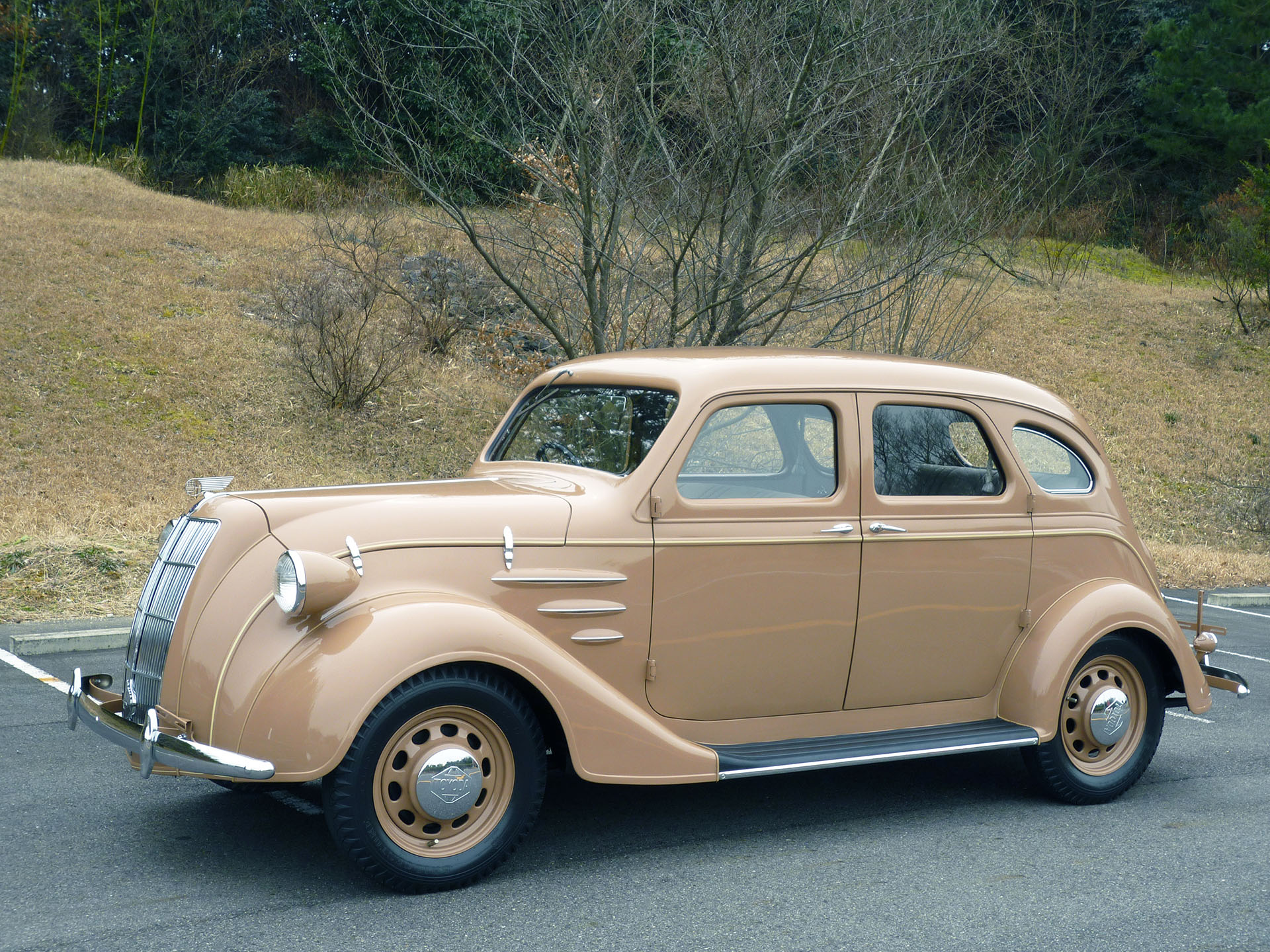 Toyota Models 2015 >> Toyota Classic Car Festival to be Bigger Than Ever Before | The News Wheel