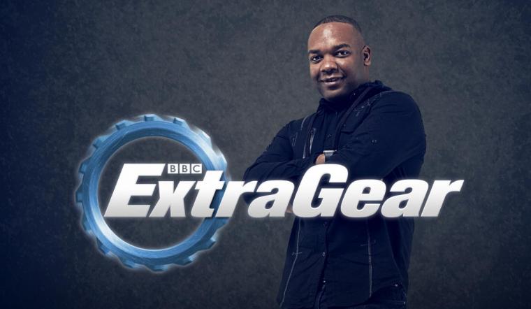 Rory Reid Extra Gear
