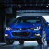 No other compact sedan that's powered by gasoline will provide better fuel economy than the 2016 Chevy Cruze
