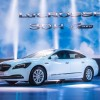 The new Buick LaCrosse Hybrid Electric Vehicle made its world debut at the 2016 Beijing Auto Show