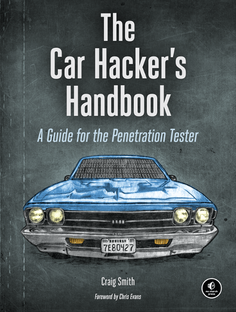 car hackers handbook craig smith book cover