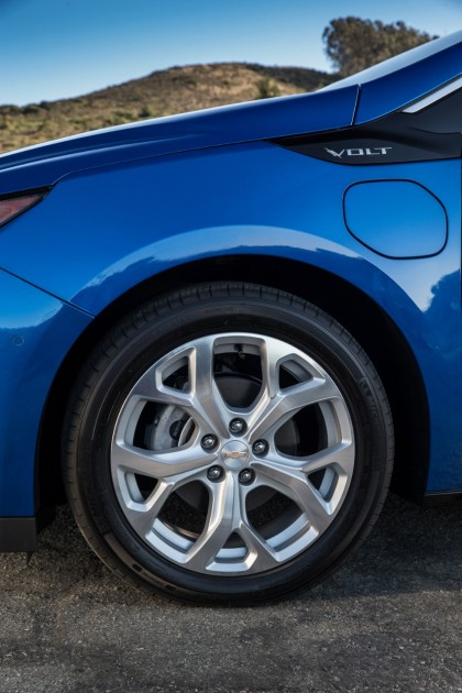 2016 Volt Wheels
