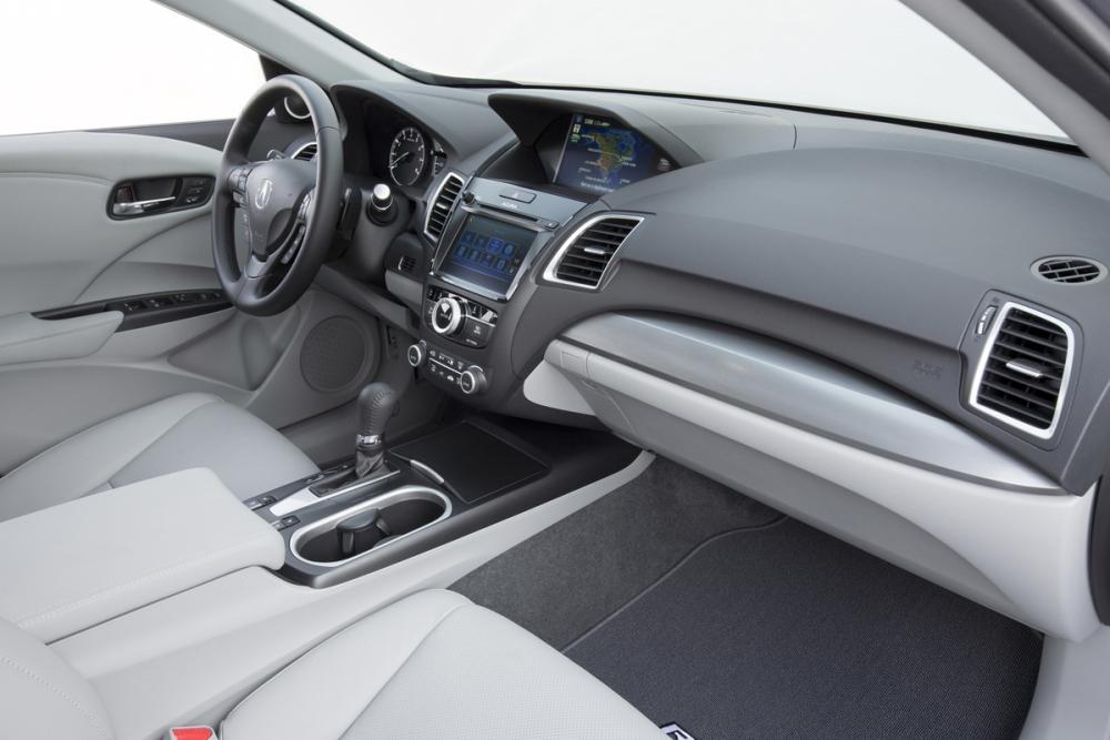 2017 Acura Rdx Msrp | 2017 - 2018 Best Car Reviews