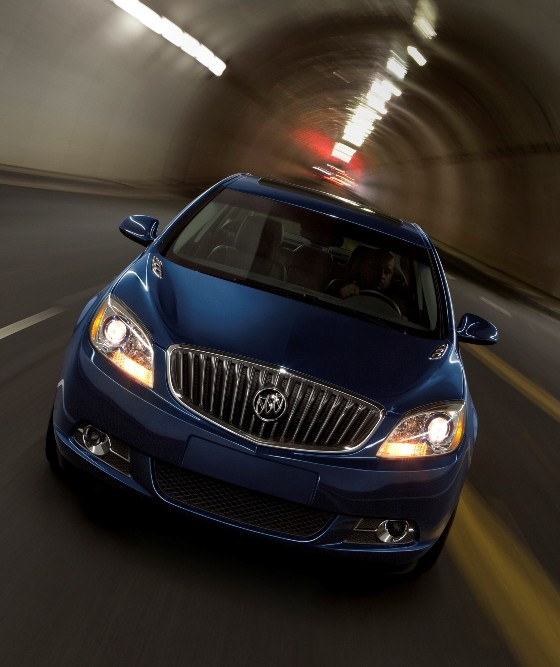 Buick Verano 2016: Buick Confirms It's Phasing Out The Verano