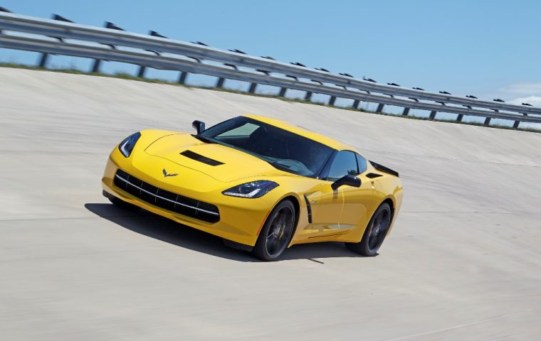 Chevrolet will be offering a $2,000 loyalty rebate during May to anyone who currently owns or leases a Corvette
