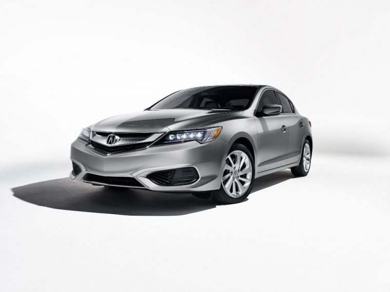 The 2017 Acura ILX has been upgraded significantly for the new model year and comes with a host of new advanced features