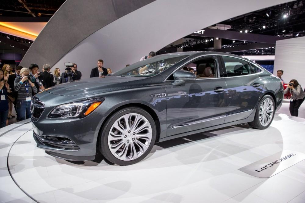 Buick Car Dealerships Autos Post