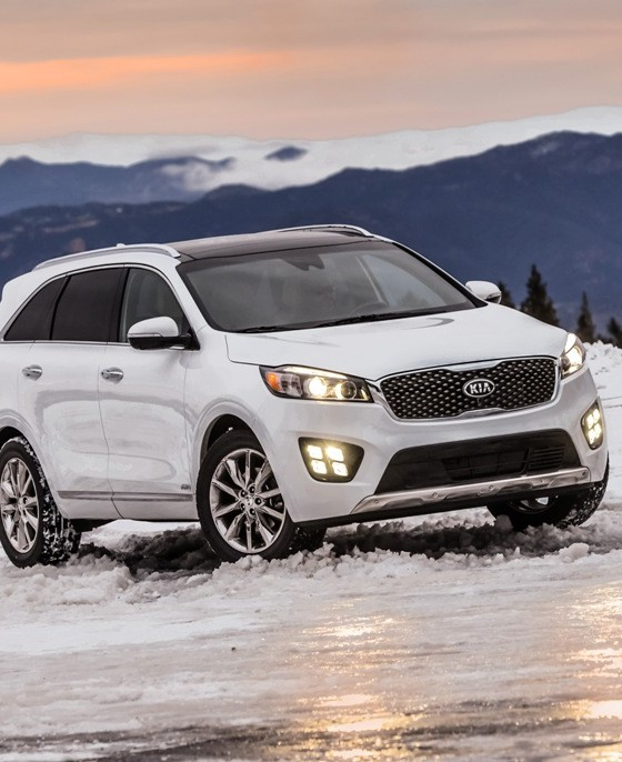 2017 kia sorento offers slew of new packages safety features the news wheel. Black Bedroom Furniture Sets. Home Design Ideas