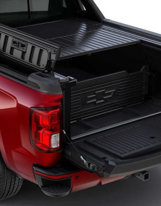 Chevy Silverado High Desert to Hit Dealerships this Fall | The News Wheel