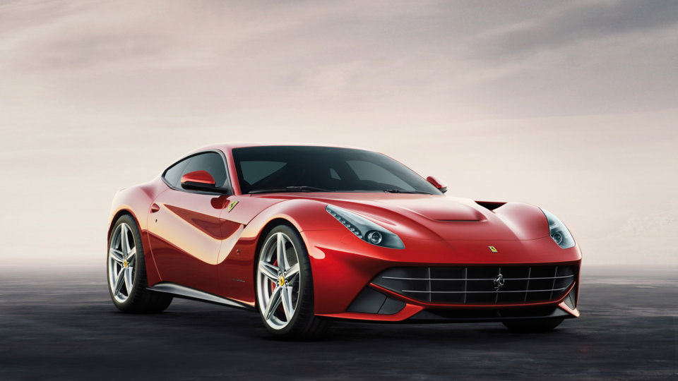 Image result for Ferrari F12berlinetta