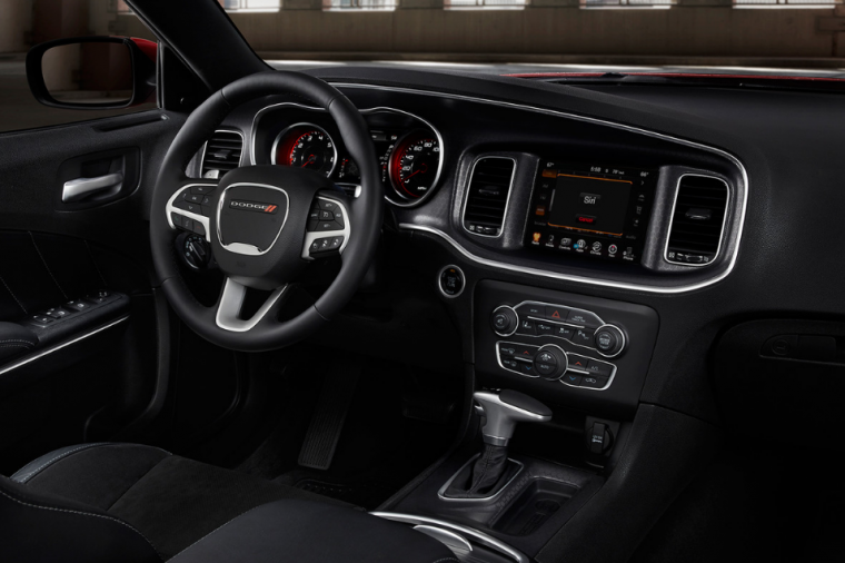 Fiat Chrysler Gives Over Two Million Vehicles Siri Eyes Free With