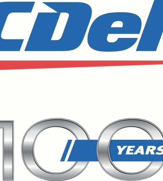 General Motors Parts Brand Acdelco Celebrates 100th