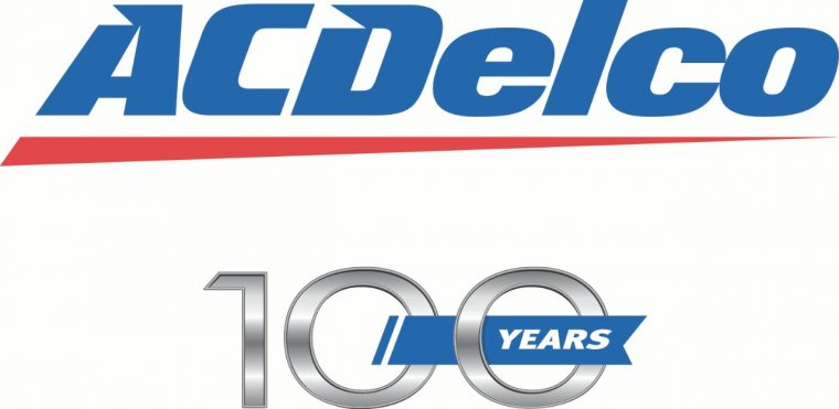 GM's ACDelco celebrates 100th anniversary