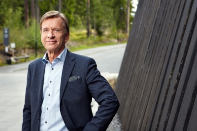 Volvo has revealed it moved more than 120,000 units globally in the first quarter, which was a sales increase of 11%