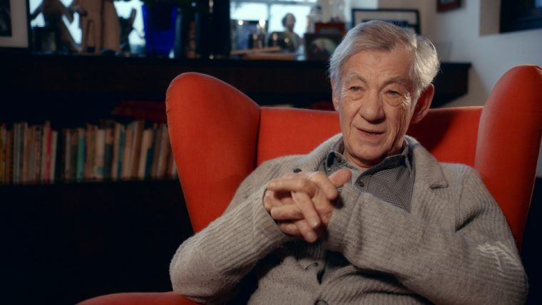 It Got Better - Ian McKellen