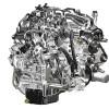 Second-generation 3.5-liter EcoBoost engine 2017 Ford F-150