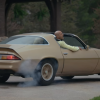 Keegan-Michael Key and Rebel Wilson drive a 1978 Camaro Z28 in a funny new Booking.com commercial
