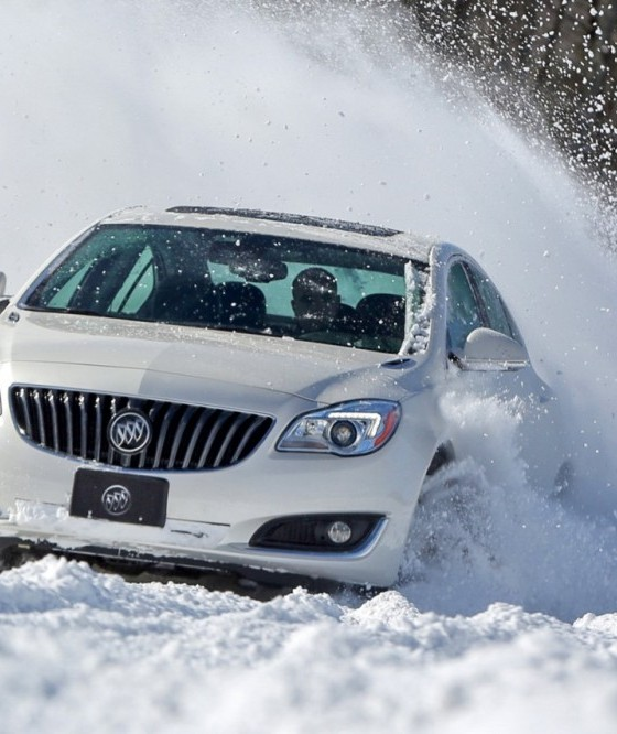 Buick Dealership Austin: Are The Rumors Of A Buick Regal Wagon True?