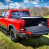2016 Ram Rebel Mopar Edition Rear End
