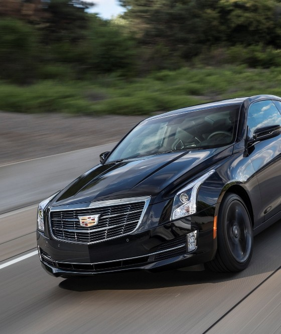 Cadillac ATS To Offer Fewer Engine Options For 2017 Model