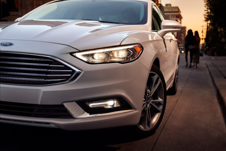 2020 Ford Fusion Features | 2020 - 2018 Best Car Reviews