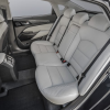 2017 Kia Cadenza Backseat