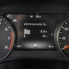 2017 Kia Cadenza Driver Info Display