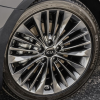 2017 Kia Cadenza Wheel