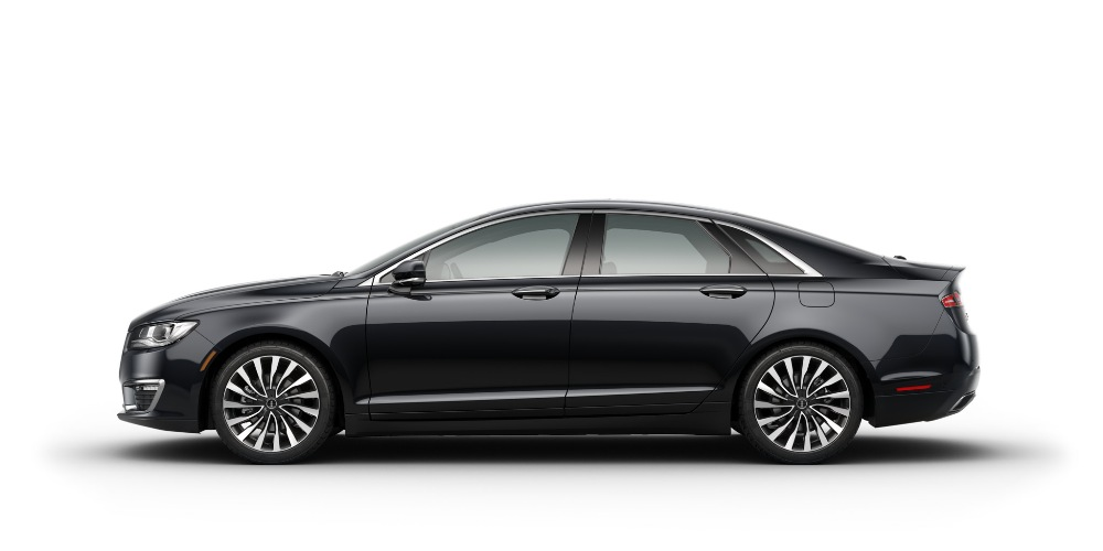 2017 lincoln mkz hybrid side view the news wheel. Black Bedroom Furniture Sets. Home Design Ideas