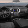 2017 Ram Power Wagon Dashboard