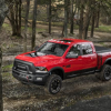 2017 Ram Power Wagon Details