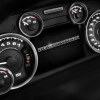 2017 Ram Power Wagon Driver Info System