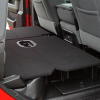 2017 Ram Power Wagon Folded Rear Seats