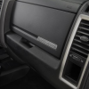 2017 Ram Power Wagon Glove Box