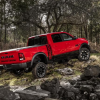 2017 Ram Power Wagon Off-Road