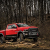2017 Ram Power Wagon Side