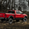 2017 Ram Power Wagon Side View