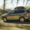 The 2017 Subaru Forester is scheduled to reach US dealerships later this summer and will carry a starting MSRP of $23,470